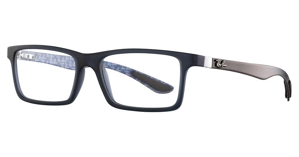 82118c97f0f4a Ray-Ban Rx « Factory Optical - Designer 2 for 1 eyewear... Everyday!
